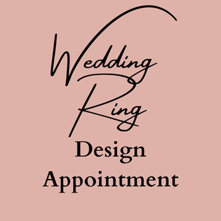 Arrange your Wedding Ring Design Appointment with Metal & Stone Manufacturing Jewellers